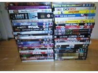 44 DVD Bundle