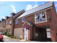 A spacious rare 2 bedroom coach house. Rent inc. council tax. Great location for hospital workers
