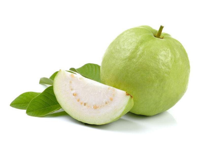 Fresh Thai Guava (3 LBS) The Actual Fruit