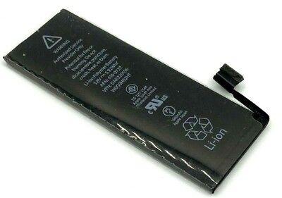 Gebraucht, Original Apple iPhone 5S Akku Accu Batterie Battery gebraucht kaufen  Duisburg