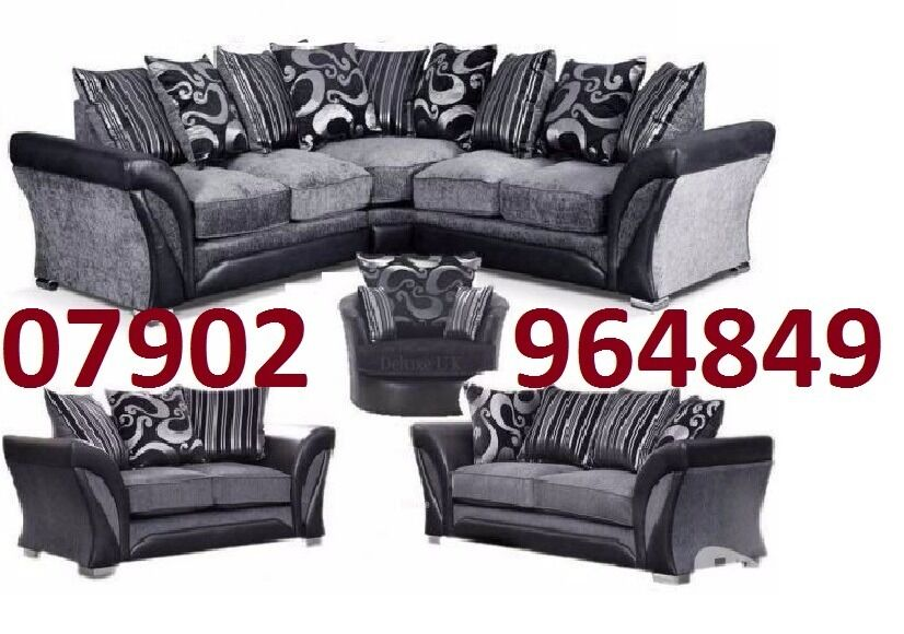 DFS 3 2 or CORNER SOFA CUDDLE CHAIR SOFA SET AVAILABLEin Wheatley, OxfordshireGumtree - CORNER SOFA 230 x 230 cm £349.99 3 AND 2 SEATER SOFA £349.99 3 ST 190 CM & 2 ST 150 CM to order call or text cuddle chair to match £199 only at this price if you buy it with sofa alone and chair is £229 delivery £49.99 OLD SOFA DISPOSAL £39.99