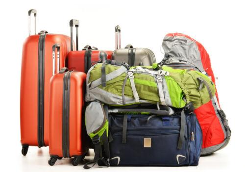 Koffer, Trolley, Kulturbeutel - Welche Gepäckstücke eignen sich fürs Handgepäck?