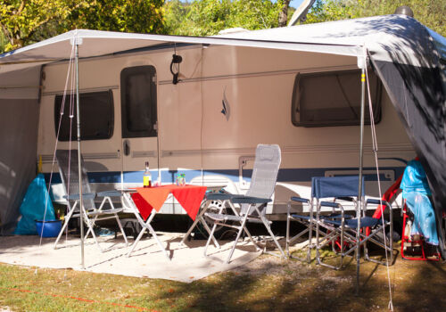 Accessories For Rv Camping Ebay
