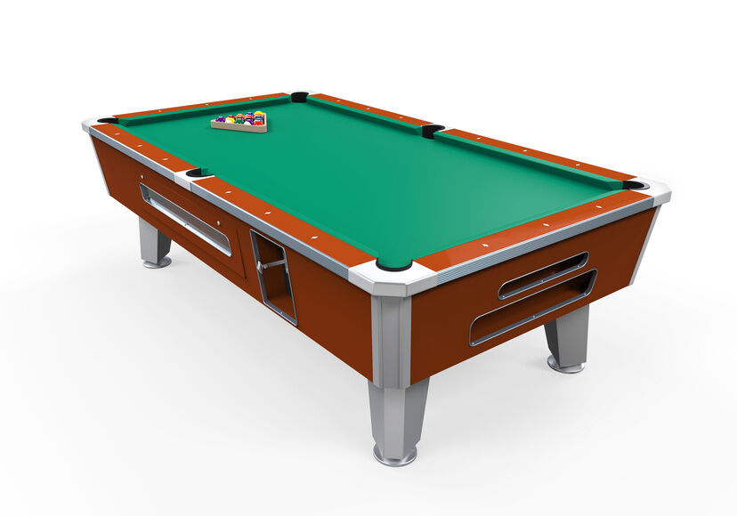 How To Care For A Pool Table