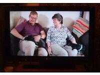 32 in Sony Bravia TV