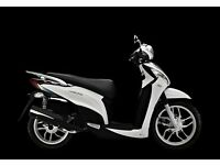 KYMCO PEOPLE ONE 125CC WHITE £750 FIXED PRICE