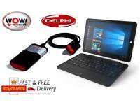 Used Delphi diagnostics for Sale | Gumtree