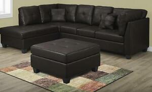 SECTIONAL SOFA ON HUGE SALE....!!!! CALL 4167437700!!!!