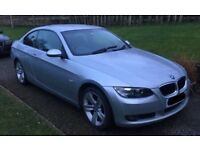 BMW 3 Series Coupe 2 ltr Petrol - 93k - Immaculate