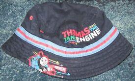 Thomas the tank engine sun hat. Age 3-6 years.