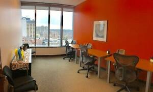 Professional Downtown Office Space Like You've NEVER Seen Before Kitchener / Waterloo Kitchener Area image 1