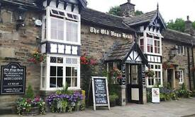 Chefs & Kitchen Helpers Required For Busy Country Pub Immediate Start