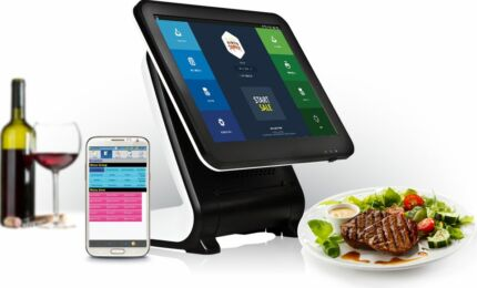 Point of Sale System(POS) for Restaurant, Cafe, Retail, Takeaway Silverwater Auburn Area Preview
