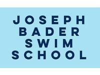 SUMMER SALE! Central London 1-2-1 Swimming Lessons | Adult Swimming Lessons | Barbican