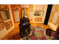 PROFESSIONAL RECORDING MUSIC STUDIOS UNDER OFFER LONG TERM