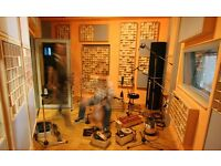 NEW PROFESSIONAL RECORDING STUDIOS UNDER OFFER MONTHLY RENT