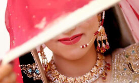 Asian Weddings Video & Photography - Female or Male Photographer/Cinematography for wedding