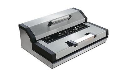 CASO Vakuumierer FastVac 4000 Folienschweißgerät