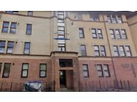 Modern 1 bedroom 1st floor flat located in New Gorbals. Available 21-11-2020