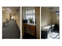 Bright various sized serviced offices available in Blackheath SE3 - office space