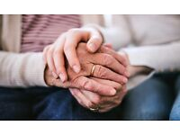 Private Carer / Personal support assistant available