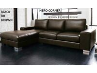 DEL TUE From only £200. Many on offer. All priced differently. Corner sofa / 3+2 sofas sofabeds also