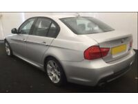 2010 BMW 320D 2.0 M-SPORT GOOD / BAD CREDIT CAR FINANCE AVAILABLE