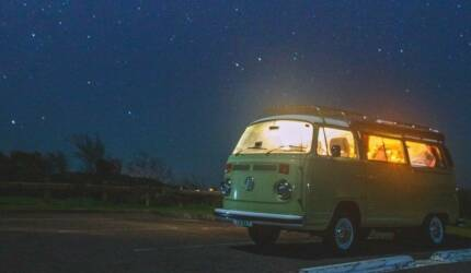 Kombi FOR HIRE in Lambton from $140/night