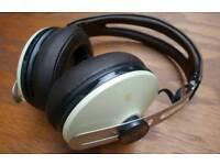 Sennheiser Momentum 2.0 Wireless Bluetooth Around Ear Noise Cancelling Headphones
