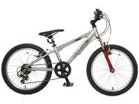 "Kids bike for age 6-9 : Edinburgh Bike Co-Operative ""Revolution Cairn 20"""