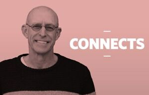 UBC Connects: Michael Pollan