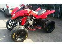 Quadzilla dinli 450 quad bike