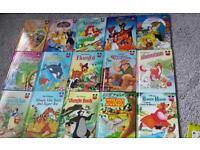 15 Disney Books