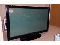 Samsung 50 inch plasma HD tv