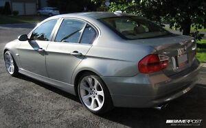 PART OUT 2006 BMW 330xi e90