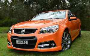 2013 Holden Ute SS-V **12 MONTH WARRANTY** Coopers Plains Brisbane South West Preview