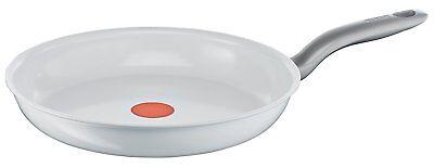 Bratpfanne Tefal C90804 CeramicControl Induction Pfannen ohne Deckel 24