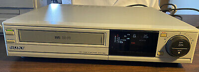 Sony SVO-1620 VCR - Tested Works - Commercial Grade