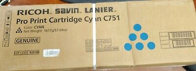 Ricoh ---cyan-- 82818 Toner Cartridge