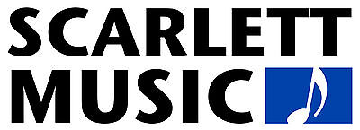 Scarlett Music Store