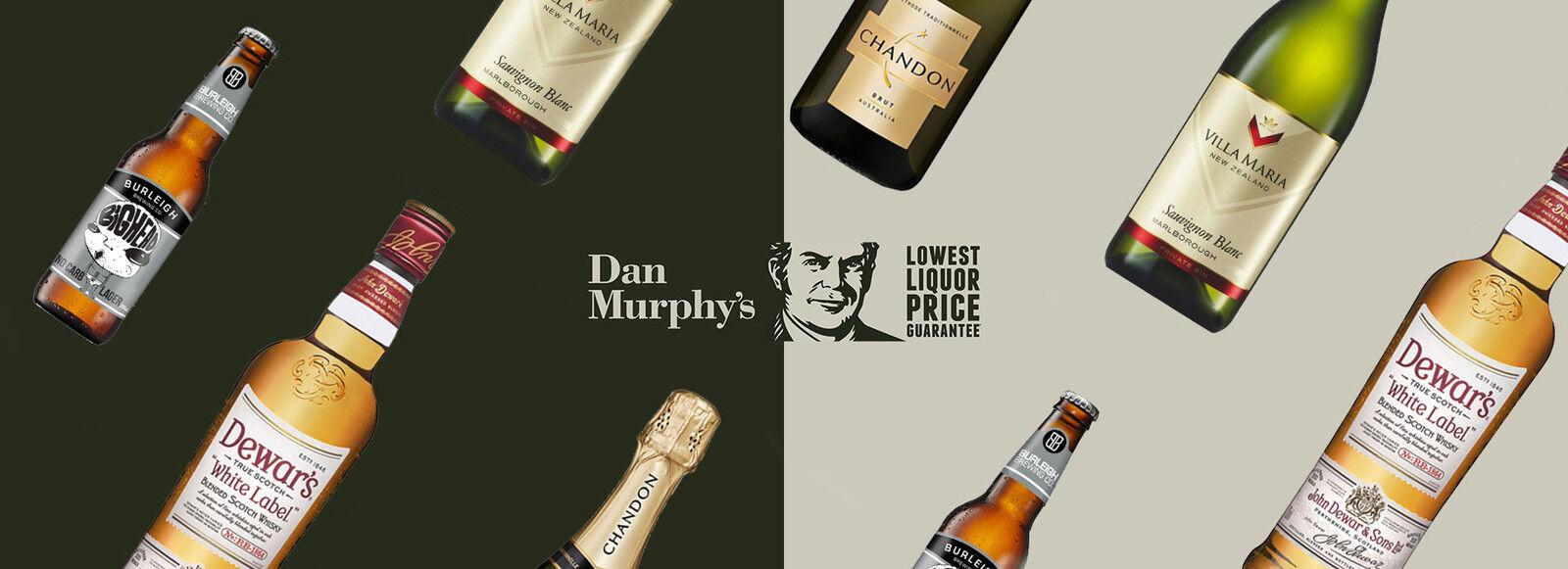 Nobody Beats Dan Murphy's