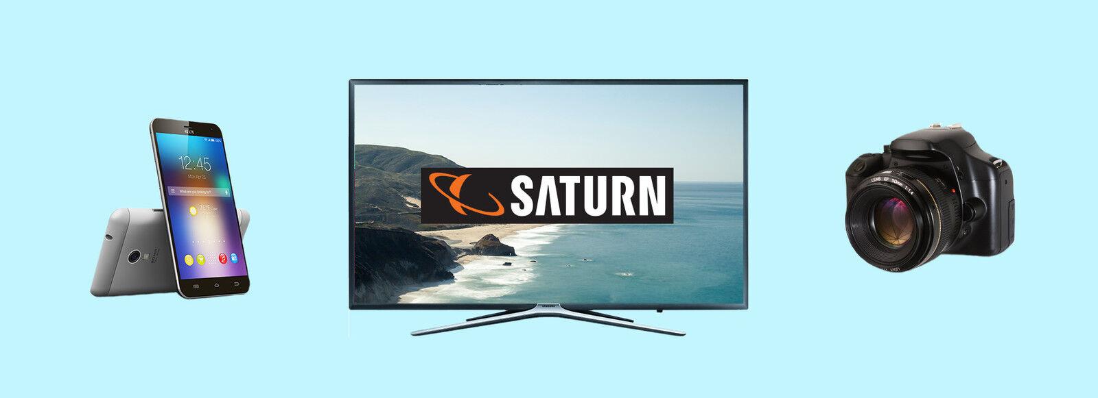 Die Highlights aus der aktuellen Saturn Werbung bei eBay