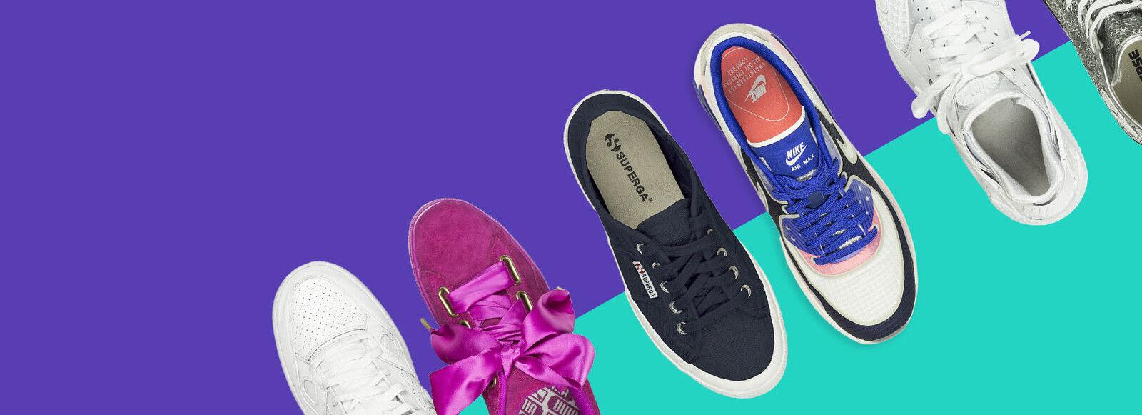 Verlängert! -20%* auf Sneaker