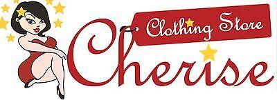 CHERISE Clothing Store
