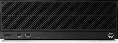 Hp Engage Flex Pro Usff Pos Terminal Core I3-8100 128gb Ssd 8gb Win10pro-5pa17ut