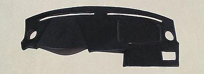 1996-2000 HONDA CIVIC dashboard cover dash mat  dash pad dash cover  BLACK