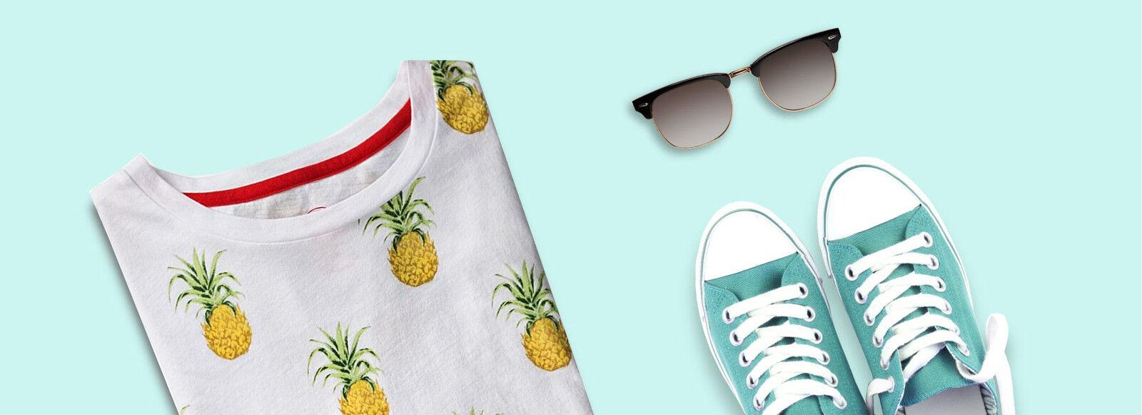 Trouvez votre look de l'été