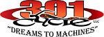 301 Custom Motorcycle Parts