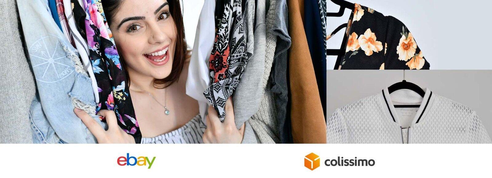 eBay et Colissimo vous présentent la dressing detox de Kihou miu !