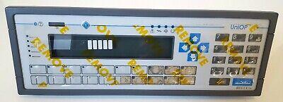 New Uniop Ekk-04 6za941-7 Operator Interface Panel Mmi Display
